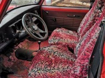 brugt Morris Mascot åben lastbil