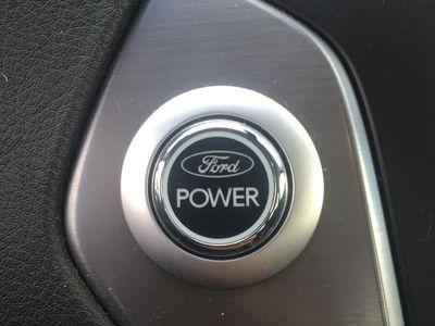 brugt Ford Mondeo 2.0 TDCi (163 HK) Stationcar Forhjulstræk Manuel