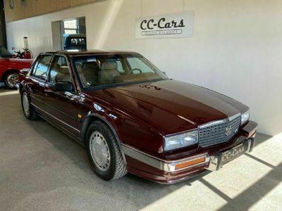 brugt Cadillac Seville 4,5 aut.