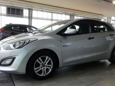 usata Hyundai i30 1,6 CRDi 110 Comfort Go! Eco