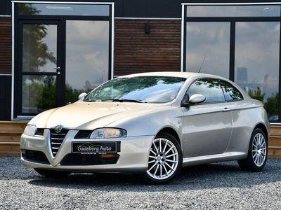 used Alfa Romeo GT 2,0 JTS Lusso