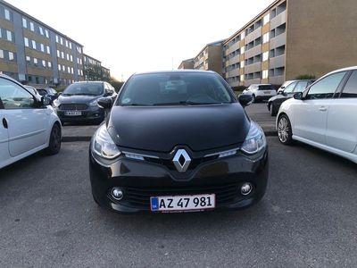 brugt Renault Clio 1.5 90 HK LIMITED