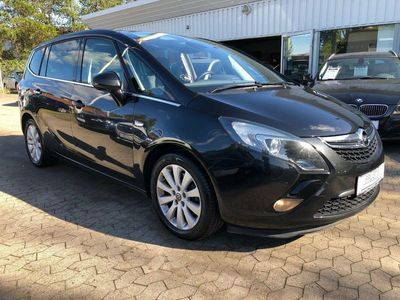 brugt Opel Zafira Tourer 2,0 CDTi 165 Cosmo aut.