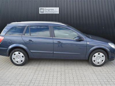 brugt Opel Astra 6 115HK Stc - Personbil - koks
