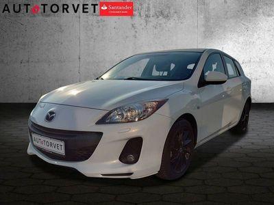 brugt Mazda 3 1,6 DE 115 Premium