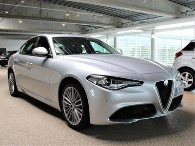 brugt Alfa Romeo Giulia 2,0 T 200 Edizione aut.