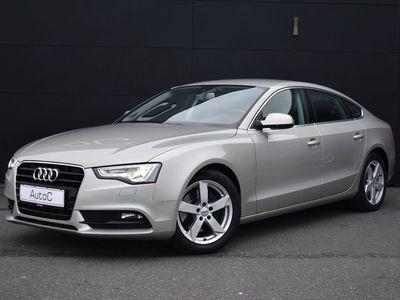 brugt Audi A5 Sportback 3,0 TDi 204 Multitr.