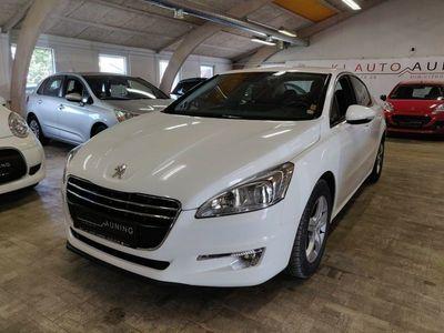 brugt Peugeot 508 2,0 HDi 163 Allure