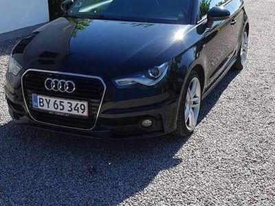 brugt Audi A1 1,4 TFSI AUT.