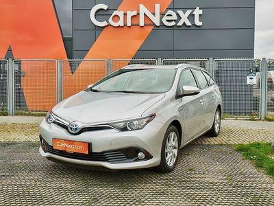 brugt Toyota Auris Hybrid 1,8 Hybrid CVT