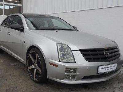 brugt Cadillac STS 3,6 V6 Aut. 257HK