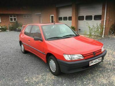 brugt Peugeot 306 XL
