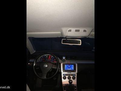 brugt VW Passat Variant 2,0 TDI Sportline 140HK Stc 6g