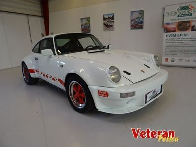 brugt Porsche 911 Porsche 911