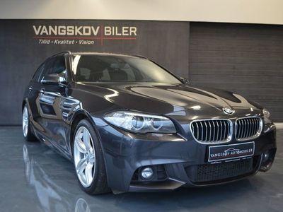 brugt BMW 530 d 3,0 Touring M-Sport aut.