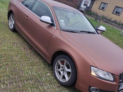 brugt Audi A5 1.8 170 HK