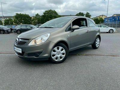 brugt Opel Corsa 12V Enjoy