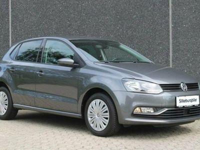used VW Polo 1,2 TSi 90 Comfortline DSG BMT