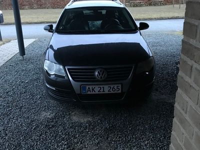usado VW Passat Highline