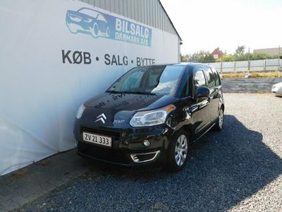 used Citroën C3 Picasso 1,6 HDi 110 Comfort