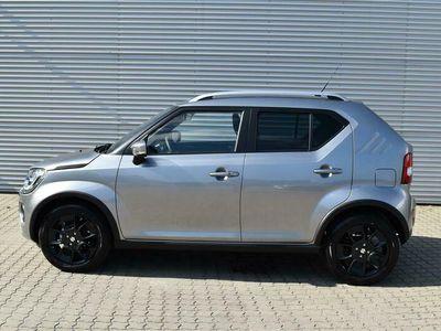 brugt Suzuki Ignis 1,2 Dualjet Mild hybrid Adventure AEB Hybrid 83HK 5d A++