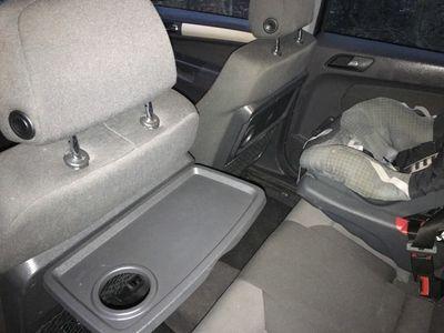 brugt Opel Zafira 1.9 150 HK Edition