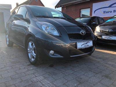 käytetty Toyota Yaris 1,4 D-4D TX