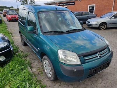 gebraucht Citroën Berlingo 1,6i 16V Multispace
