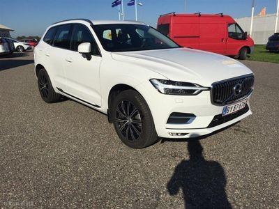 brugt Volvo XC60 2,0 T5 Inscription 250HK 5d 8g Aut.