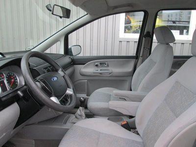brugt Ford Galaxy 1,9 TDi 110