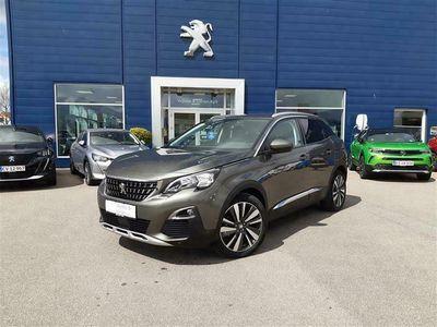 brugt Peugeot 3008 1,5 BlueHDi Allure LTD 130HK 6g