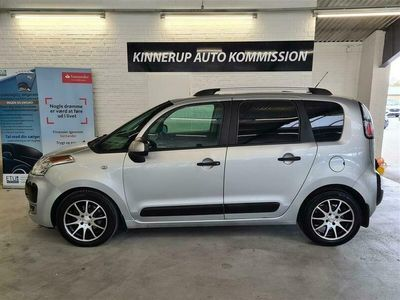 brugt Citroën C3 Picasso 1,6 HDI 110HK
