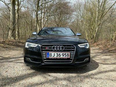 brugt Audi S5 Sportback 3.0 TFSI Sportback (333 HK)
