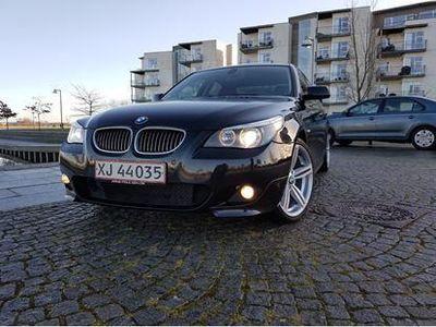 brugt BMW 530 530 3,0 E60 iA