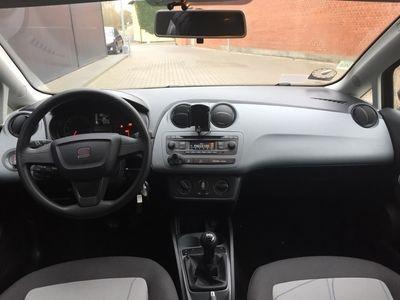 brugt Seat Ibiza 1.2 70 HK 5-DØRS