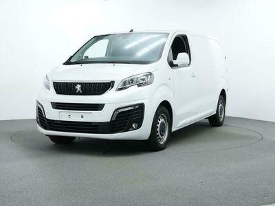 brugt Peugeot Expert L2 2,0 BlueHDi Premium 120HK Van 6g B