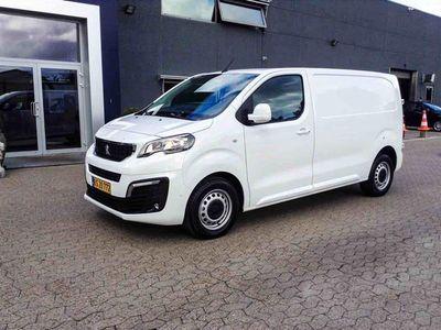 gebraucht Peugeot Expert L2 2,0 BlueHDi Premium 120HK Van