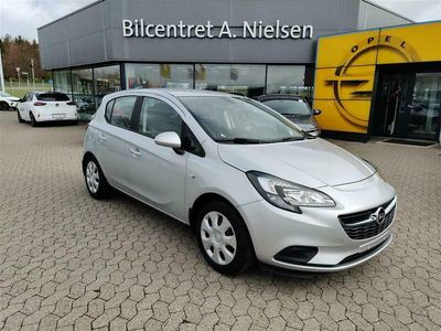 brugt Opel Corsa 1,0 Turbo Enjoy Start/Stop 90HK 5d 6g