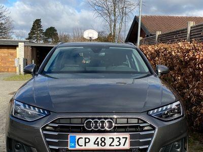 brugt Audi A4 Avant 2,0 TFSI Advanced Prestige Tour Plus S Tronic 190HK Stc 7g Aut.