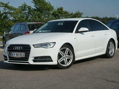 brugt Audi A6 2,0 TDi 190 Ultra S-tr.