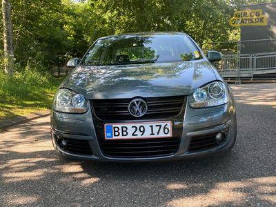 brugt VW Jetta 1,9 TDI gt sport nysynet