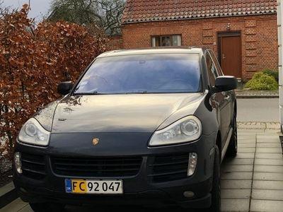 brugt Porsche Cayenne S CayenneAUT. VAN