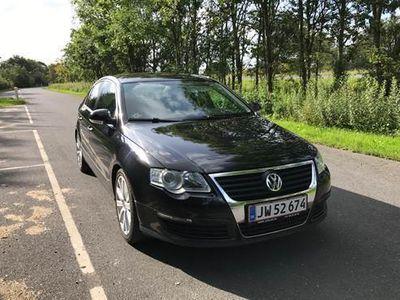 usado VW Passat 2,0