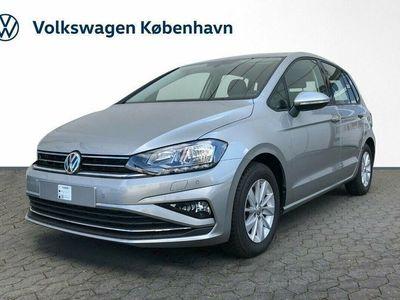 brugt VW Golf Sportsvan 1,5 TSi 130 Comfortline DSG
