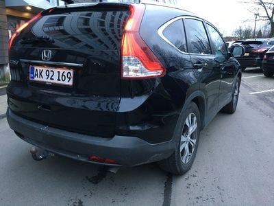brugt Honda CR-V 1.6 i-DTEC 2WD