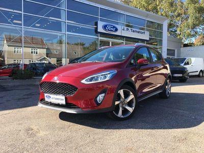 brugt Ford Fiesta EcoBoost Active I