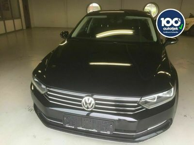 brugt VW Passat 1,8 TSi 180 High+ DSG