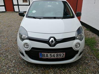 brugt Renault Twingo 1.5 75 HK Authentique
