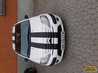 brugt Citroën C3