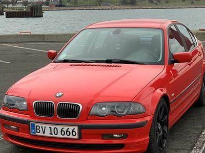 brugt BMW 325 i 2,5